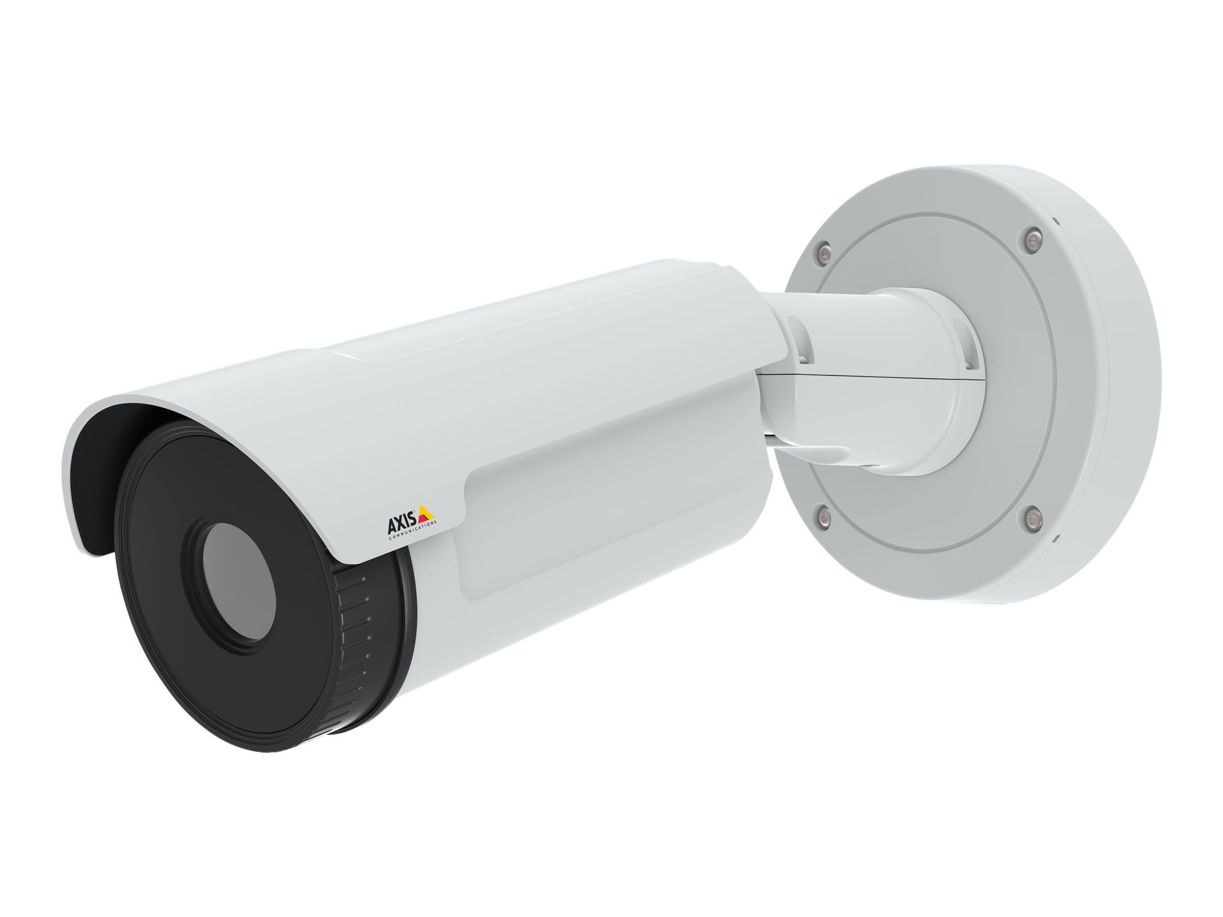 Axis Q2901-E Temperature Alarm Camera with 9mm Lens