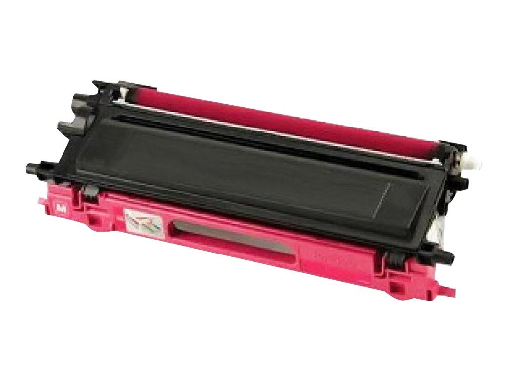 Ereplacements TN210M Magenta Toner Cartridge