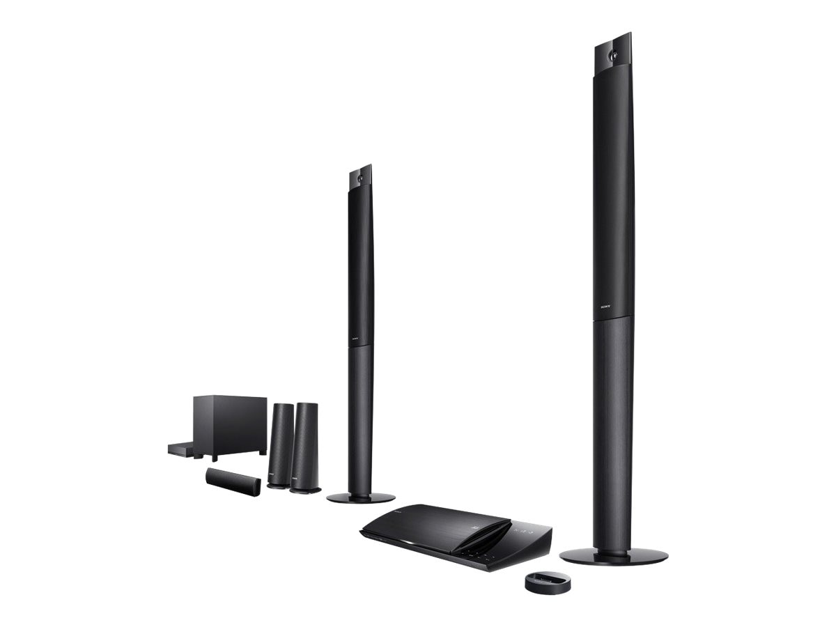 Sony BDVN890W 3D Blu-ray Home Theatre System