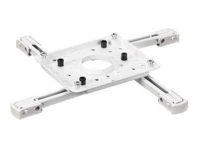 Chief Manufacturing Universal RPM Interface Bracket, White