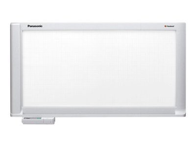 Panasonic Panaboard 76 Whiteboard, USB, Color