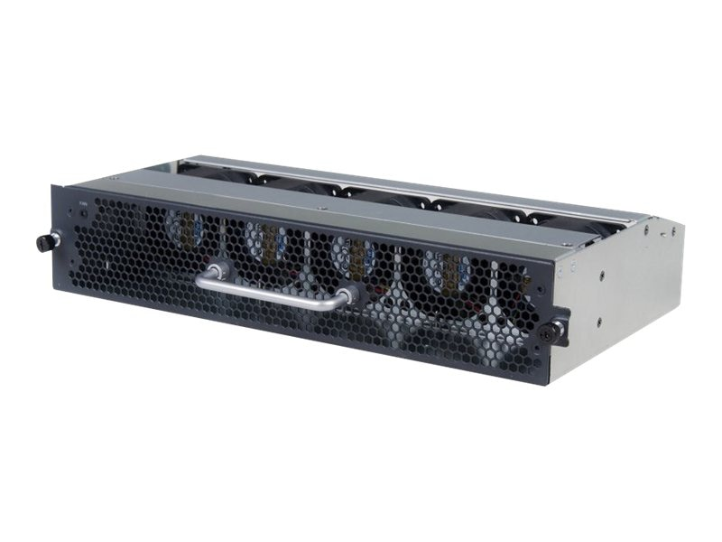 HPE A5830AF-96G Front to Back Airflow Fan Tray, JC696A, 13925248, Cooling Systems/Fans