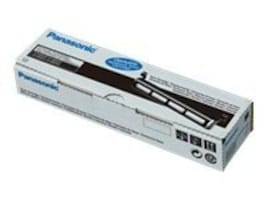 Panasonic Black Toner Cartridge for KX-MB2000 Series, KX-FAT461, 11949473, Toner and Imaging Components