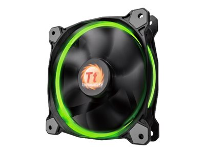 Thermaltake Riing 12 RGB High Static Pressure LED Radiator Fan (Three Pack)