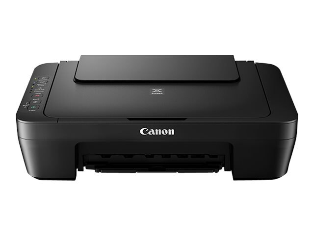Canon PIXMA MG3020 Inkjet All-In-One