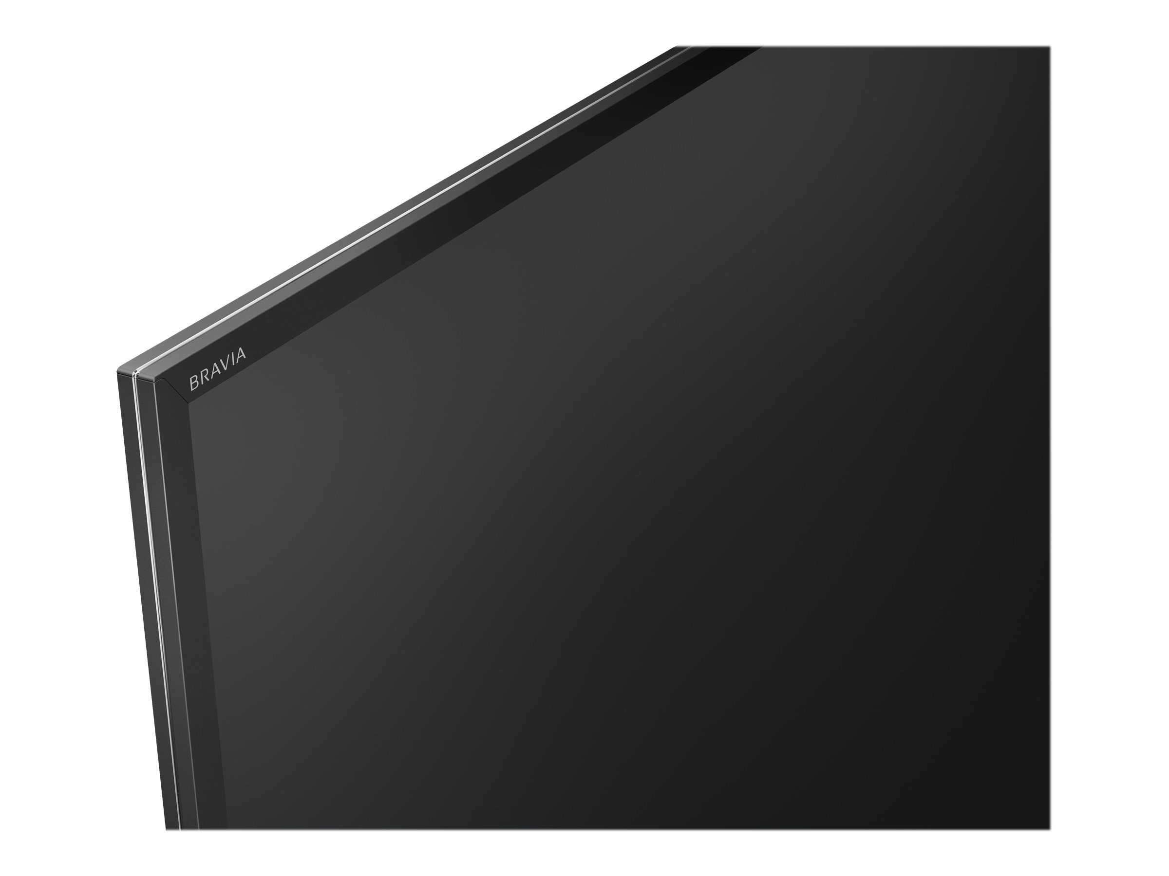 Sony 65 FWD65X850E 4K Ultra HD LED Display, Black, FWD65X850E