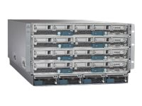 Cisco Chassis, UCS Smart Play Select 5108 AC2 2208 SFP