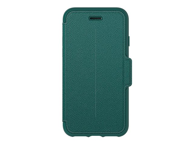 OtterBox Strada Folio for iPhone 7, Pacific Opal