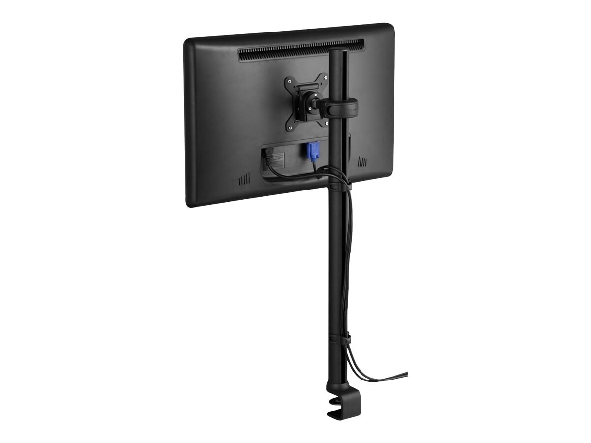 Atdec Spacedec Dual Monitor Display Donut Pole Mount, SD-DP-750, 10540431, Stands & Mounts - AV