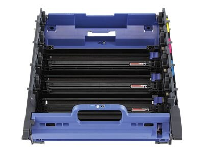 Brother Replacement Drum Unit for HLL8250CDN, DR331CL, 17016201, Toner and Imaging Components