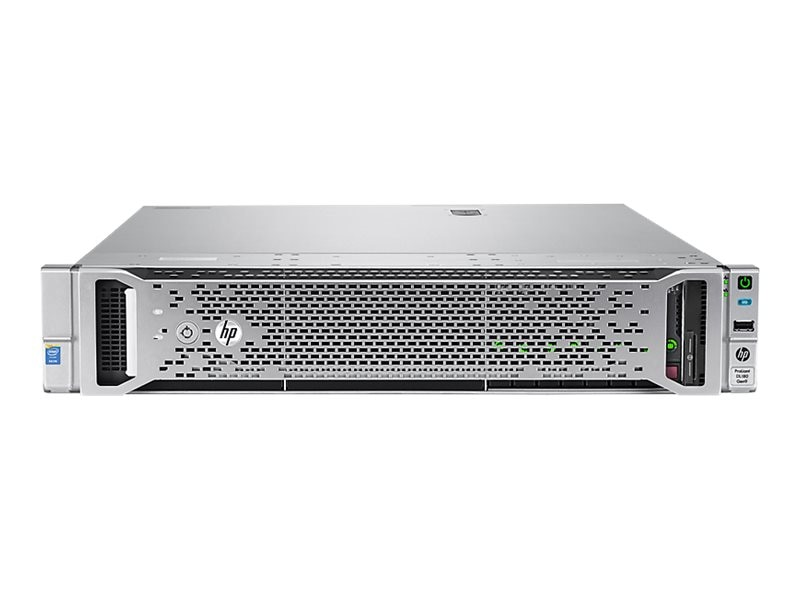 HPE ProLiant DL180 Gen9 Intel 1.7GHz Xeon