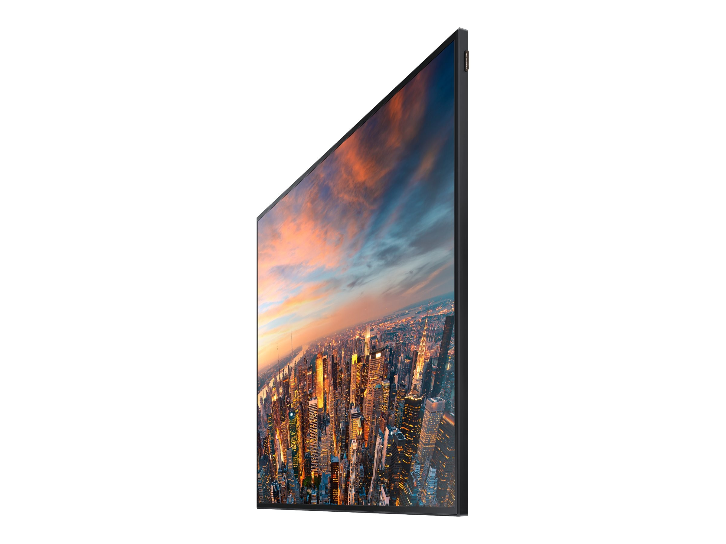Samsung 82 DM-D Series Full HD LED-LCD Displays, Black, DM82D