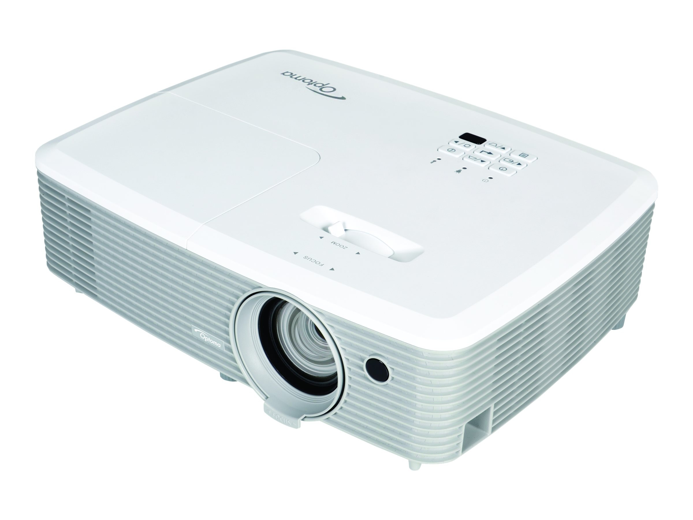 Optoma Technology X345 Image 1
