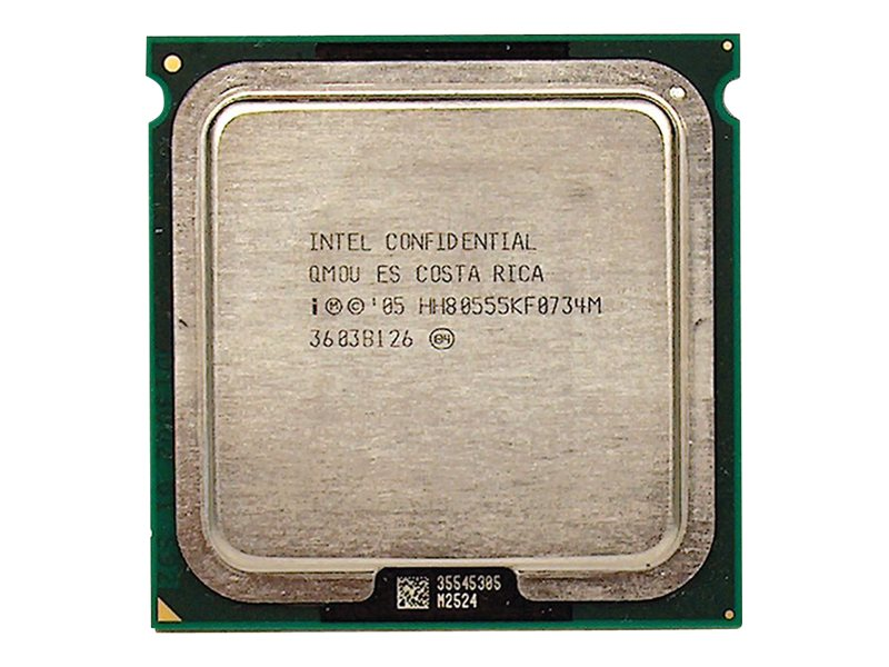 HP Processor, Xeon QC E5-2637 v2 3.5GHz 15MB 2nd CPU for Z620