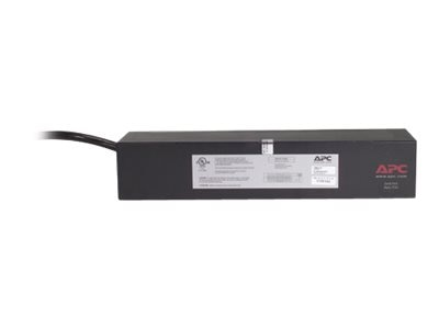 APC Rack PDU, Switched, 2U, 30A, 120V, (16) 5-20R, AP7902