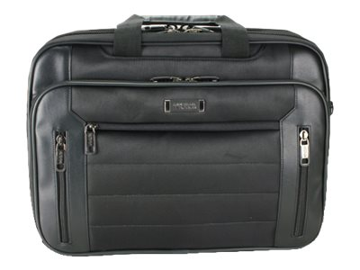 Fujitsu Heritage Checkpoint Friendly Full Size Business Case 15, FPCCC212, 17073396, Carrying Cases - Notebook