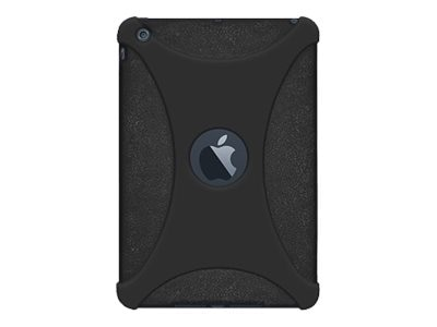 Amzer Silicone Skin Jelly Case for iPad Mini, Black