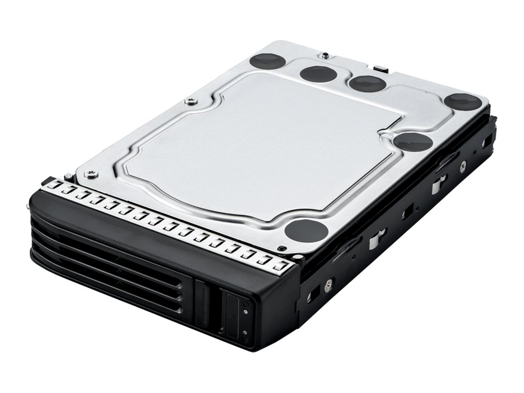 BUFFALO 4TB Replacement Hard Drive for TeraStation, OP-HD4.0ZH-3Y, 15657355, Hard Drives - Internal