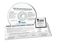 Troy Font Memory Card Kit