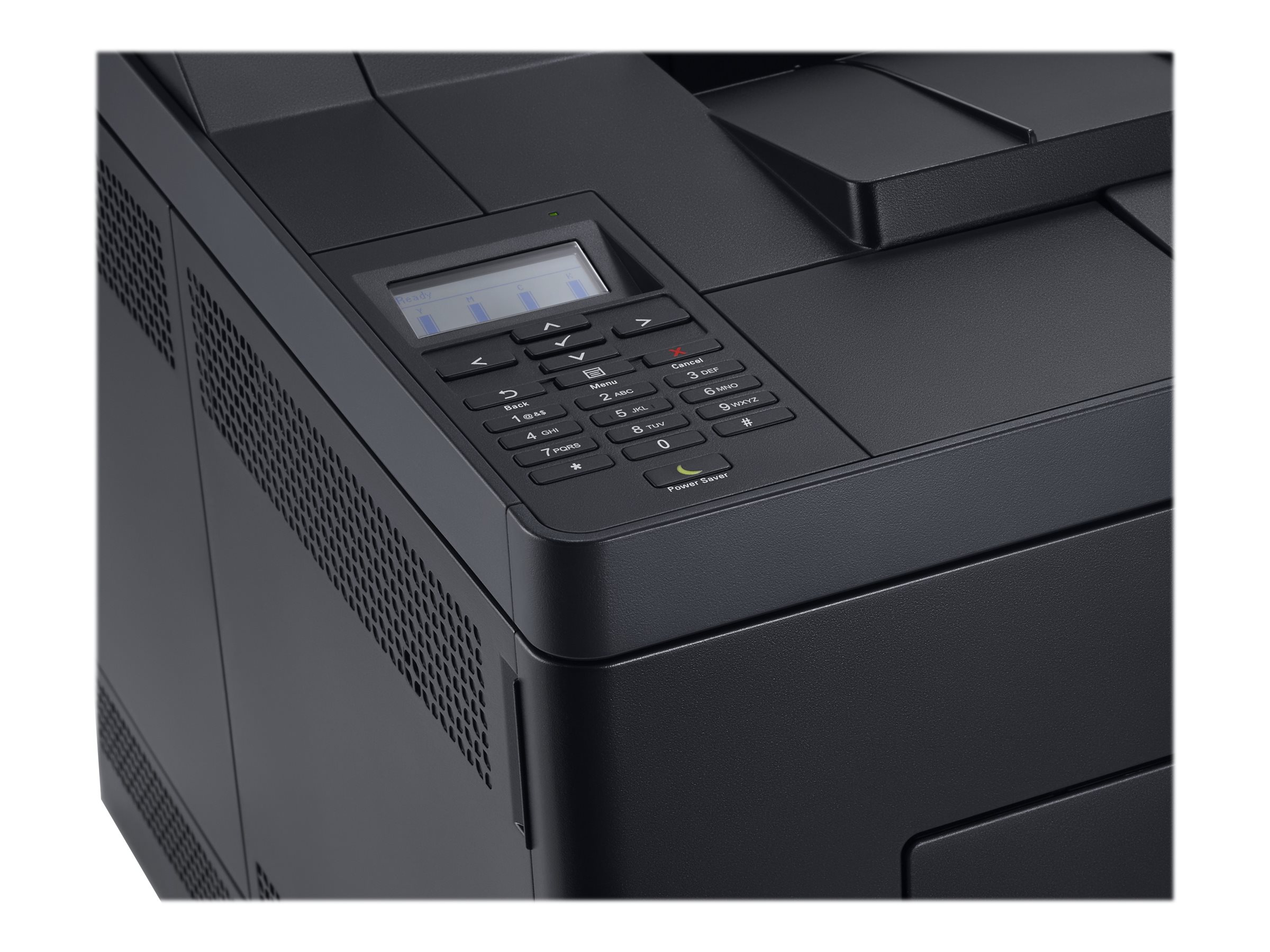 Dell C2660dn Color Laser Printer, NDWPJ