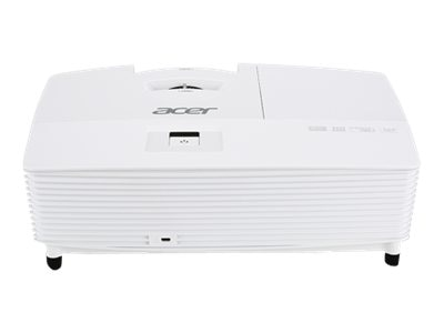 Acer H5380BD DLP Projector, 3000 Lumens, White, MR.JHB11.00A