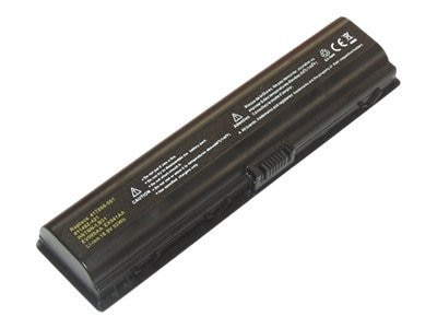 Ereplacements Laptop battery for HP Pavilion DV6000, DV6400, DV6500, V6000, V6200 Series. 446506-001, 432306-001-ER, 8075947, Batteries - Notebook