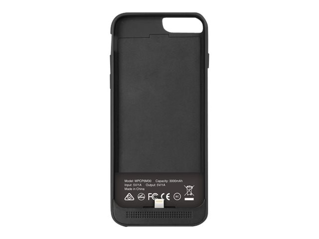 Macally Battery Case for iPhone6, 3000mAh