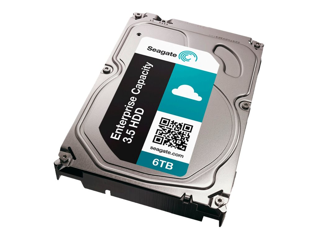 Seagate Technology ST2000NM0024 Image 1
