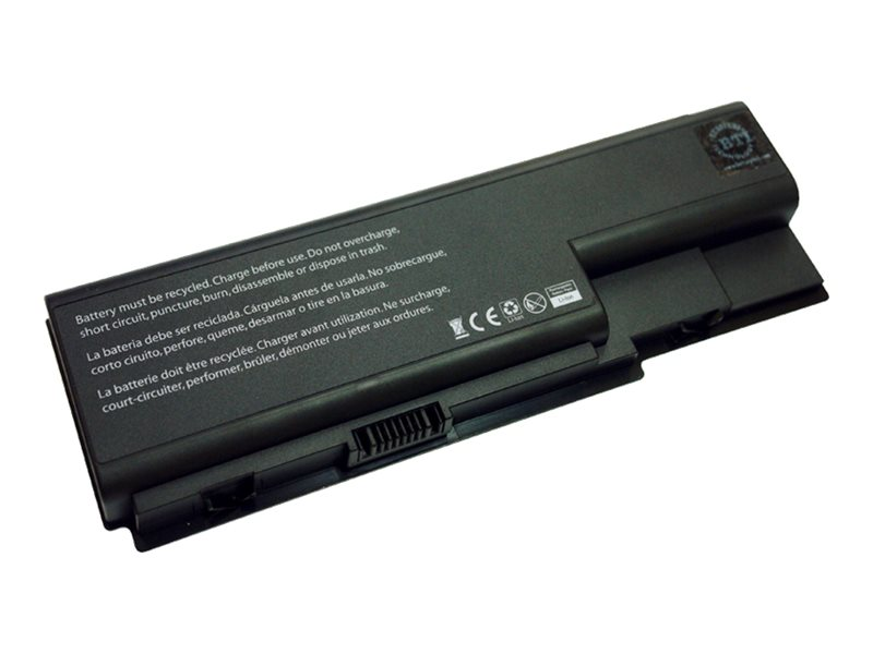 BTI Battery for Acer Aspire Notebooks, AR-AS5520X3, 8891098, Batteries - Notebook