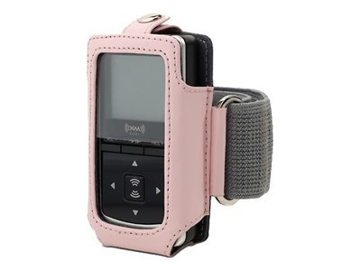 Belkin Sports Armband for neXus, Pink, F5X012-PNK, 6400216, Carrying Cases - Other