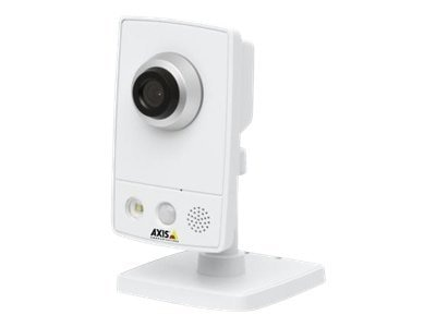 Axis M1054 Network Camera, 0338-004, 11553508, Cameras - Security