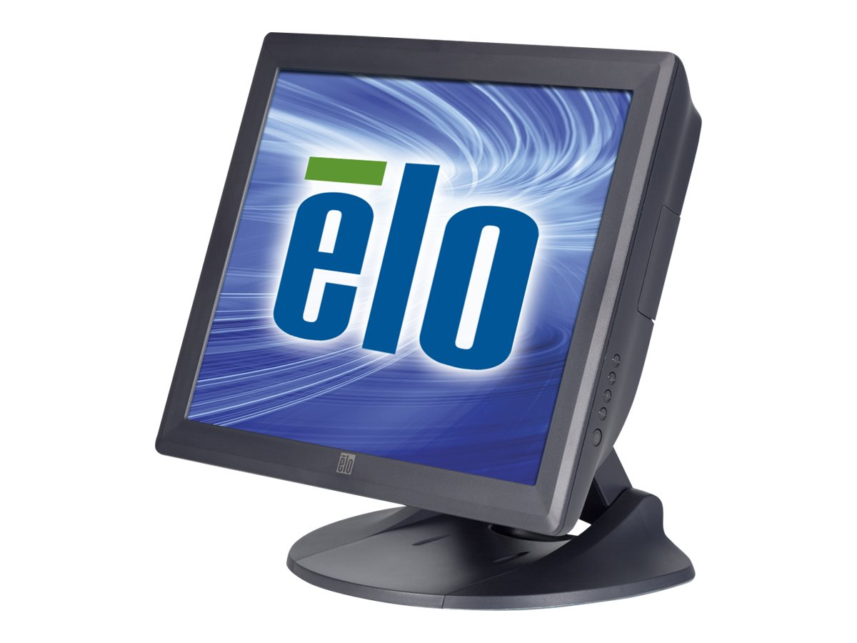 ELO Touch Solutions 17 1729L LCD TouchMonitor with AccuTouch Technology, E261247, 8643511, POS/Kiosk Systems