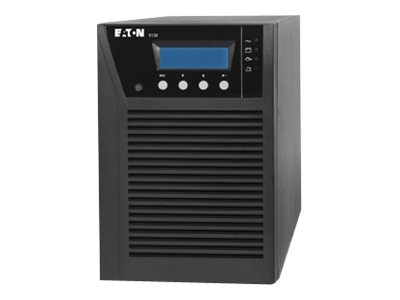 Eaton 9130 3000VA 2700W 120V UPS Tower L5-30P Input (1) L5-30R, (4) 5-15 20R Outlets, PW9130L3000T-XL, 9133723, Battery Backup/UPS