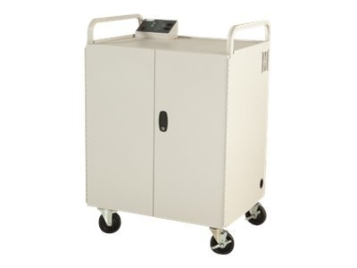 Da-Lite CT-NS42 Netbook Storage Cart