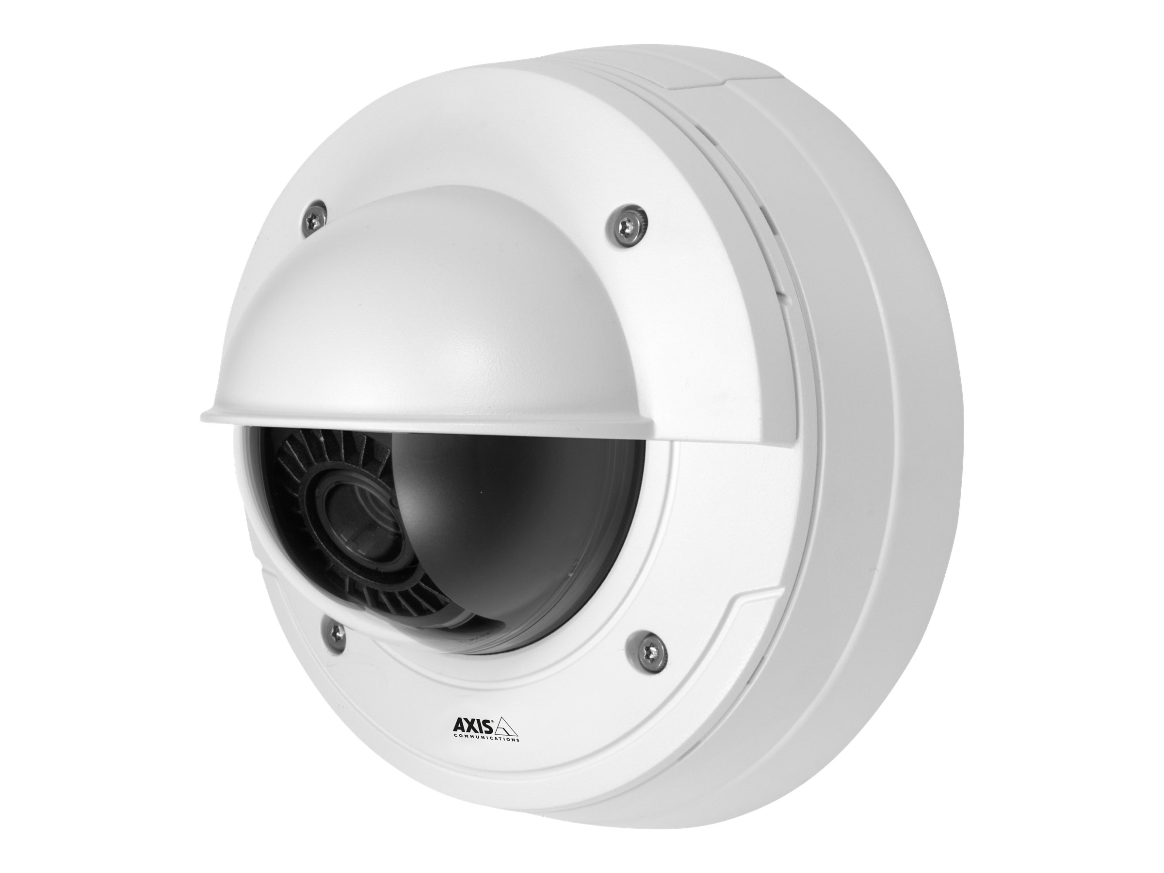 Axis P3367-VE Fixed Vandal-Proof Dome, Outdoor
