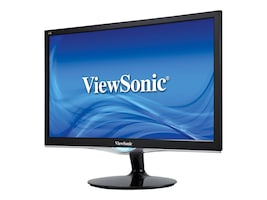 ViewSonic 22 VX2252MH Full HD LED-LCD Monitor, Black, VX2252MH, 16186591, Monitors