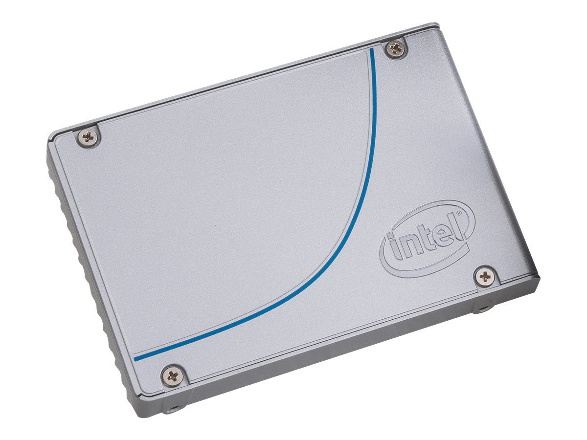 Intel 400GB DC P3500 Series 2.5 PCIe Solid State Drive, SSDPE2MX400G401, 20137784, Solid State Drives - Internal