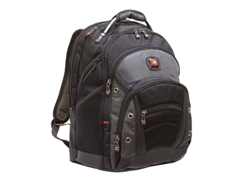 Wenger SYNERGY Computer Backpack 16, 27305140, 23729081, Carrying Cases - Other