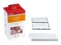 Canon RP-108 Postcard Paper & Ink (108 Sheets), 8568B001