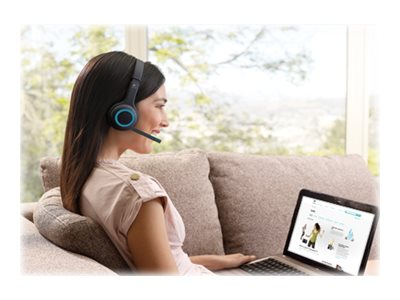 Logitech H600 Wireless Headset, 981-000341