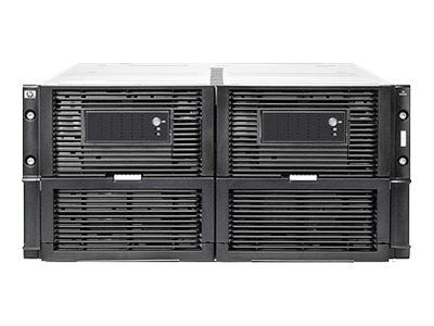 HPE D6000 Disk Enclosure w  (35) 8TB SAS 12Gb s Dual Port 7.2K RPM LFF Midline Hard Drives - 280TB