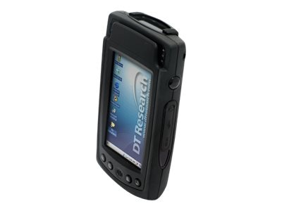 DT Research DT430SC 4.3 Outdoor-viewable POS Terminal, 800MHz CPU, 4GB 512MB, Win Mobile, MSR 2D, 430SC-112