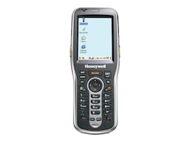 Honeywell Dolphin 6100, 5300SR Imager, 28 Key, 128MB RAM, 128MB Flash, Bluetooth, Win CE 5.0, 6100BP11111E0H, 10658017, Portable Data Collectors
