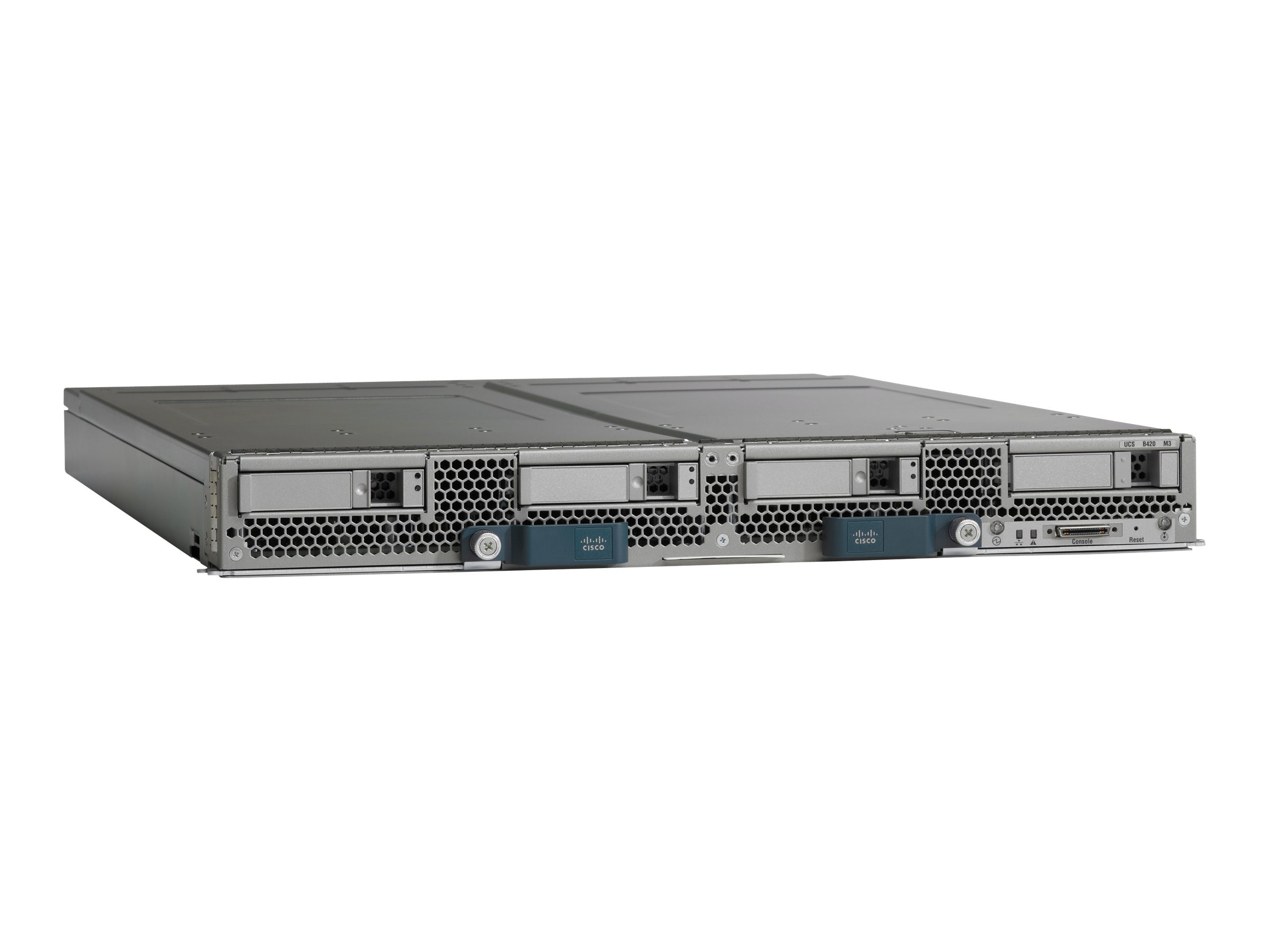 Cisco UCSB-B420-M3-D Image 2