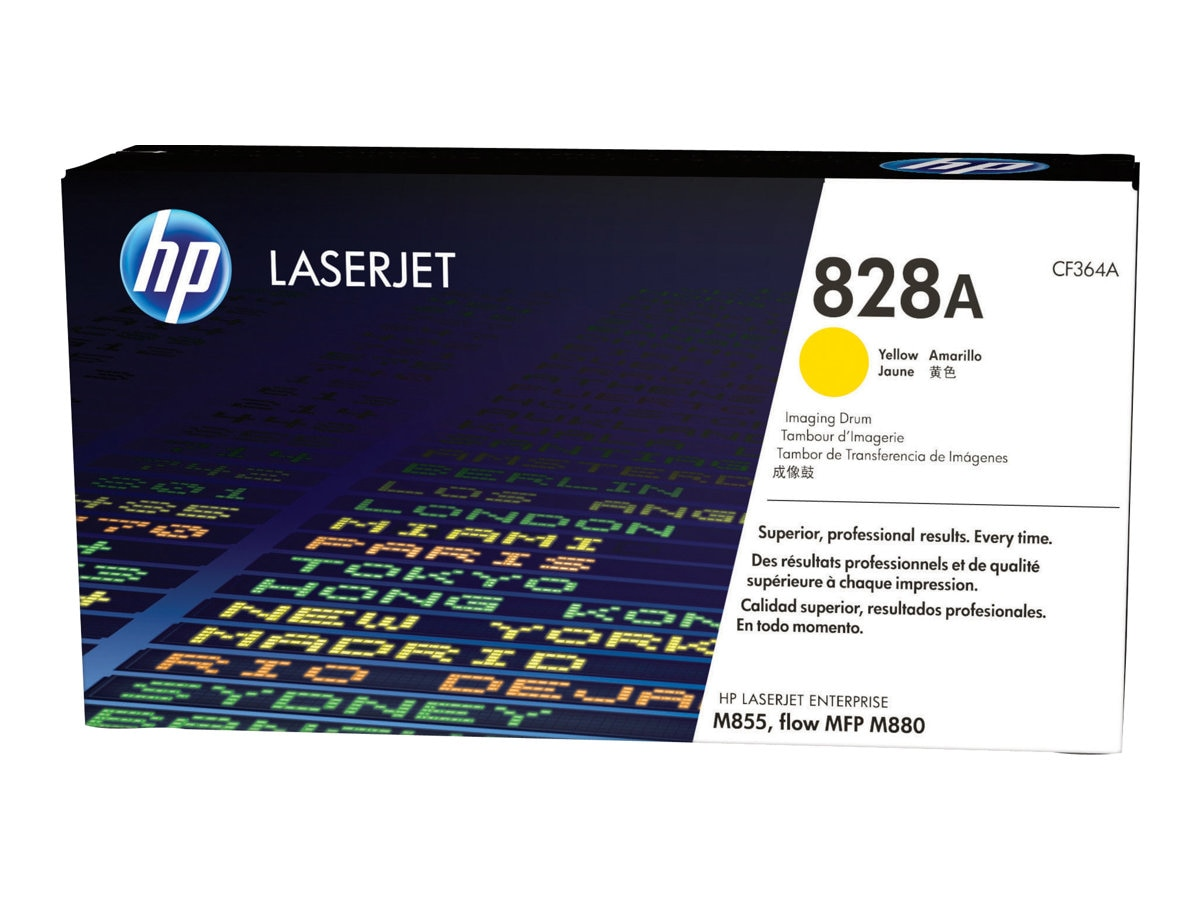 HP Inc. CF364A Image 2