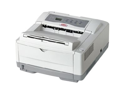 Oki B4600 Digital Monochrome Laser Printer, 62427201