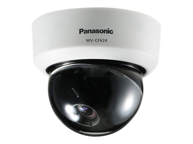 Panasonic WVCF624 Day Night Fixed Network Camera, WVCF624, 14705141, Cameras - Security