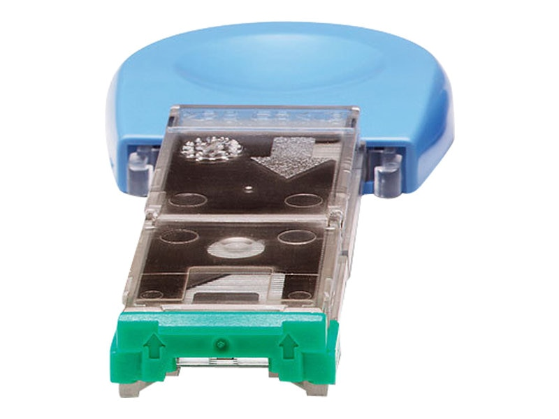HP Staple cartridge - 1000 pcs., Q3216A