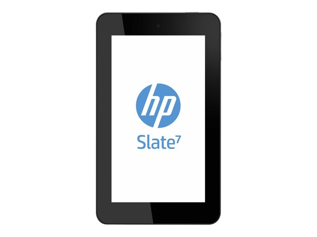 HP Slate 7 1.6GHz processor Android 4.1 (Jelly Bean), E0P96AA#ABA, 15960469, Tablets