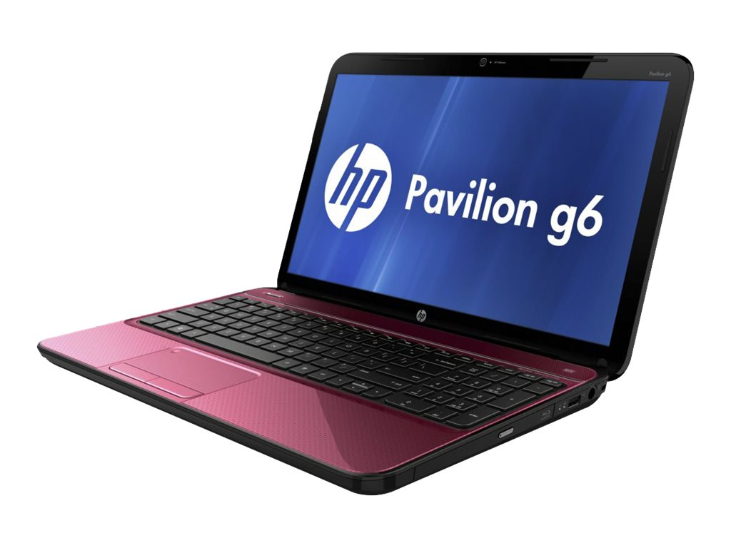 HP Pavilion G6-2211nr : 2.5GHz A4-Series 15.6in display, C2N64UA#ABA, 14802549, Notebooks